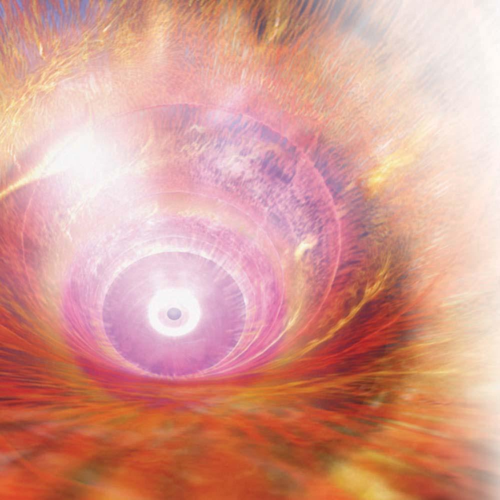Энергия черной дыры